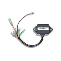 boitier électronique 6/8cv 2 cyl