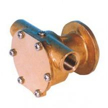 pompe à eau de mer MD3B / MD17C/D