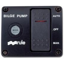 Interrupteur pompe de cale