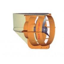 protection d'hélice orange 25/35cv