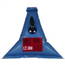 réservoir souple 100 litres triangulaire