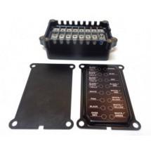 boitier électronique 115 4cyl