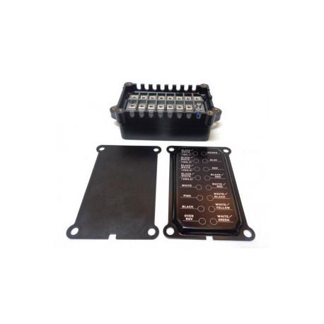 boitier électronique pour yamaha 115/130cv - 4cyl