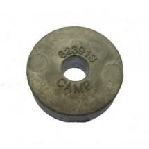 anode rondelle diam 24 pour mercury mariner 2.5/3/4/6/8/9.8 cv