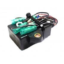 boitier électronique pour yamaha de 9.9 à 15cv - 2 cyl