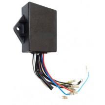 boitier électronique pour yamaha 25/30 et 200cv