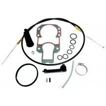 kit cable d'inversion pour embase mercruiser alpha one GII