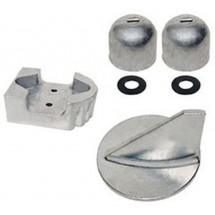 kit anodes alpha one