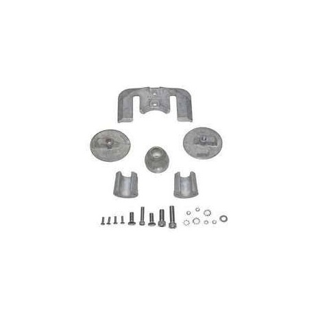 Landcruiser Prado 3.0 TD 96-01 frontrear disques noir dimpledgrooved mintex pads