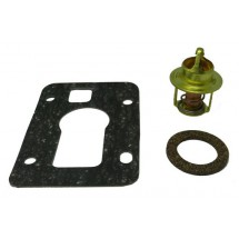 kit thermostat 160° pour volvo 3.0 essence