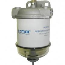 filtre diesel 10µ