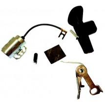 kit allumage pour volvo V6 prestolite AQ175A/205A/430A/431A
