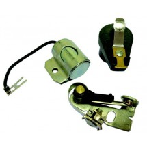 kit allumage pour omc 120 / 140 / 2.5L / 3.0L / 165