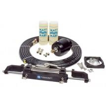 kit de direction hydraulique pour moteurs jusqu'à 150cv