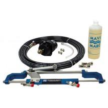 kit de direction hydraulique pour moteurs jusqu'à 90cv