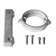 kit anodes aluminium pour embases volvo 290 DP