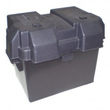 bac pour batterie 280x180x247