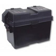 bac pour batterie 330x180x273