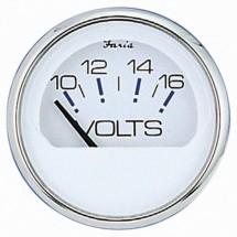 voltmètre 10-16 DC