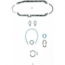 pochette basse non vortec avec joint de carter d'huile 4 pièces