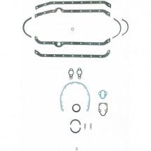 pochette basse avec joint de carter d'huile 4 pièces