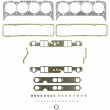 pochette rodage avec cache culbuteur à fixations externes