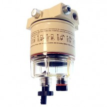 filtre complet 30 microns - diesel