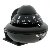 compass for powerboats up to 16'