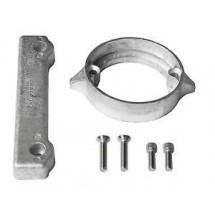kit anodes aluminium 280