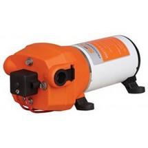 groupe d'eau automatique 12 V - 17L / minute