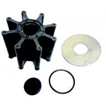 kit turbine sans corps