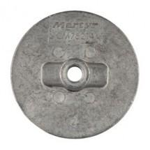 anode barreau sous étier pour mercury mariner de 70 à 115cv en ligne