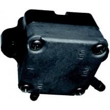 pompe essence électrique