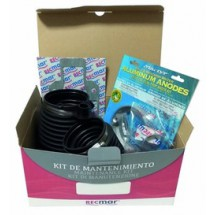 kit maintenance pour embases sp-e