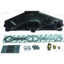 collecteur V8 - 350