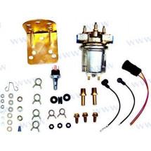 kit pompe à essence électrique haute pression pour volvo