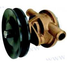 pompe à eau de mer pour yanmar 2GM20/3GM30/2YM15/3YM20/3YM30