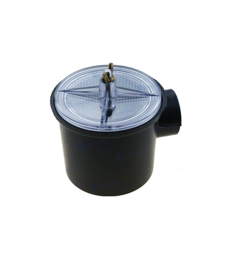 raw water strainer 300l / hour