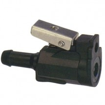 fuel connector 6mm for yamaha