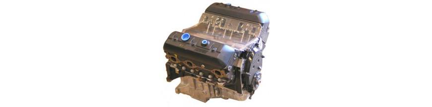 Bloc moteur reconditionné V6